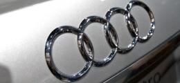 Einstweilige Verfügung: Namenstreit zwischen Audi und chinesischem Autobauer | Nachricht | finanzen.net