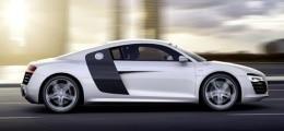 Mehr als 400.000 Autos: Audi findet in China reißenden Absatz | Nachricht | finanzen.net