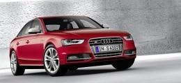 USA und China stützen: Audi trotzt Autokrise in Europa | Nachricht | finanzen.net