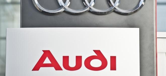 Nach schwachem Jahr: VW-Tochter Audi rechnet mit teuren Aufräumarbeiten - Personalabbau kommt | Nachricht | finanzen.net