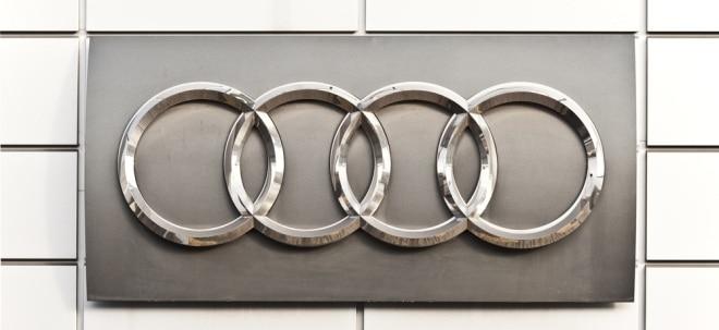 Kern der neuen Strategie: VW-Tochter AUDI schraubt Elektro-Ziele in die Höhe | Nachricht | finanzen.net