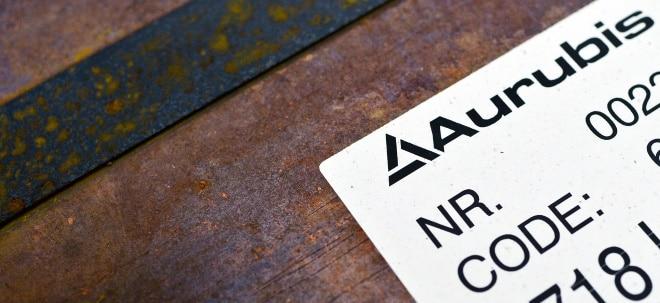 Gegenbewegung: Aurubis erholen sich - Kupferpreis hatte zuletzt belastet | Nachricht | finanzen.net