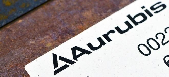 Umsatz leicht gestiegen: Aurubis-Aktie steigt: Projektstopp und Wartungsstillstände drücken auf Aurubis-Gewinn | Nachricht | finanzen.net