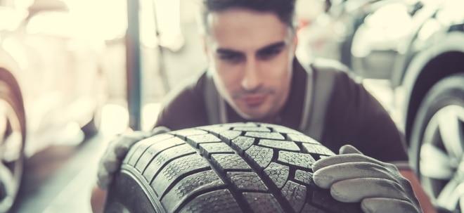 Falsche Reifen im Winter: Welche Folgen können Sommerreifen im Winter für Autofahrer haben? | Nachricht | finanzen.net