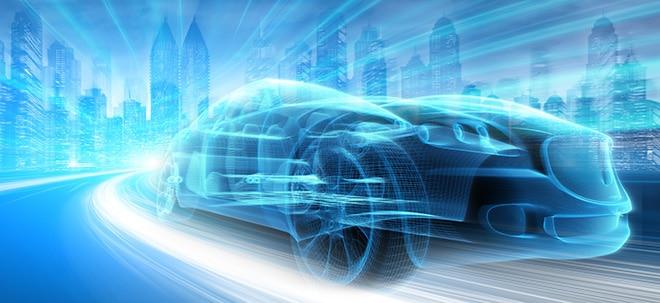 Autozulieferer unter Druck: E-Mobilität: Mit diesen Aktien sind Sie mit dabei | Nachricht | finanzen.net