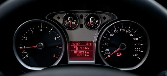Absatzzahlen USA: US-Automarkt bekommt im Mai einen Dämpfer - Einbruch bei VW   Nachricht   finanzen.net