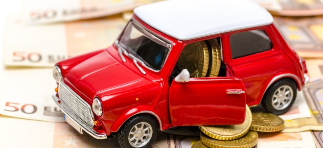 Rückgang Neue Abgasregeln Bremsen Automarkt In Deutschland Aus