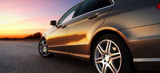 China im Mittelpunkt: Studie: Autobau in Deutschland auf niedrigstem Stand seit 22 Jahren | Nachricht | finanzen.net