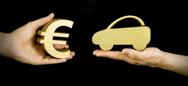 Euro am Sonntag-Service: Kfz-Versicherungen: Unterwegs mit Big Brother | Nachricht | finanzen.net