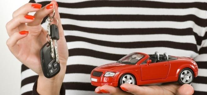 Autoversicherungen: Wo es die günstigsten Kfz-Versicherung gibt | Nachricht | finanzen.net