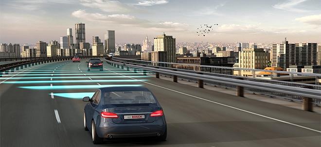 Datenverarbeitung: Start-up Mesosphere will Plattform für vernetzte Fahrzeuge bieten | Nachricht | finanzen.net