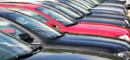 Autoschnäppchen im Herbst: Deutschlands Autohändlern droht 'heißer Rabatt-Herbst' | Nachricht | finanzen.net