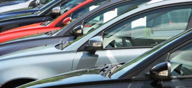 Kohlendioxid-Ausstoß: CO2-Ausstoß: Renault, Hyundai und Mercedes bremsen besonders stark | Nachricht | finanzen.net