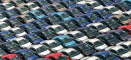 Wende in 2015 erwartet: Autohersteller verkaufen fast so viele Autos in China wie in der EU | Nachricht | finanzen.net
