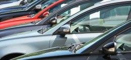 Mehr Verkaufstage: Deutscher Auto-Absatz steigt im Oktober minimal | Nachricht | finanzen.net