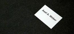 Interview Exklusiv: UBS-Chef Weber: Wir wollen zurück zu den Wurzeln | Nachricht | finanzen.net