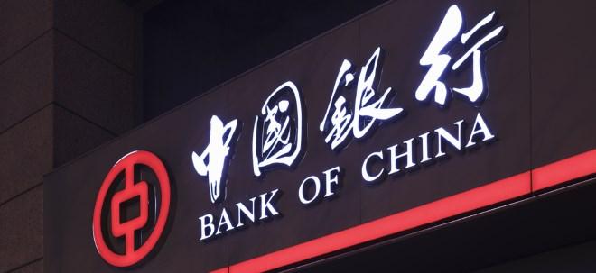 b rsenturbulenzen belasten chinesische gro banken sp ren. Black Bedroom Furniture Sets. Home Design Ideas