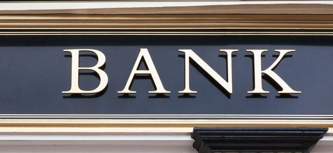 Teilnahme erlaubt: Deutsche Bank, JPMorgan, Citi & Co: EU lässt mehrere Banken wieder zu Anleiheemissionen zu | Nachricht | finanzen.net
