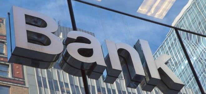Die Besserbanker: Bankaktien: Das sind die solidesten Banken Europas | Nachricht | finanzen.net