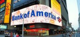 10 Milliarden Dollar: Bank of America berappt Milliarden für Problemkredite | Nachricht | finanzen.net