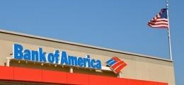 Ergebnis besser als erwartet: Bank of America mit deutlichem Gewinnsprung | Nachricht | finanzen.net