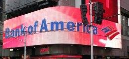 10 Milliarden Dollar: Bank of America berappt Milliarden für Problemkredite   Nachricht   finanzen.net