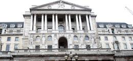 Bank of England am Pranger: Barclays macht Zentralbank für Zinsskandal mitverantwortlich   Nachricht   finanzen.net