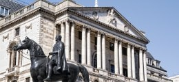 Britische Geldpolitik: Bank of England: Chefvolkswirt Dale warnt vor zu expansiver Geldpolitik | Nachricht | finanzen.net