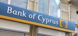Milliardenhilfen gebraucht: Zypern bittet Deutschland um Unterstützung | Nachricht | finanzen.net