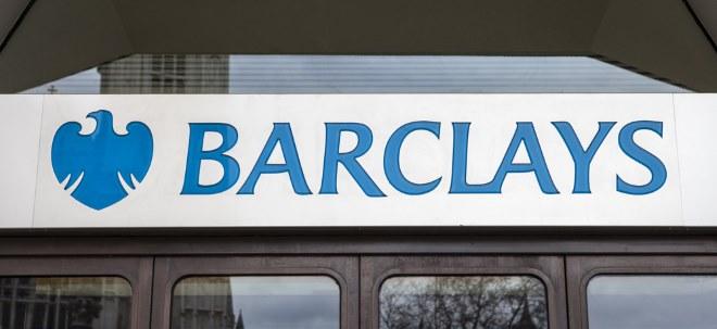 Krypto-Handel: Barclays geht auf Tuchfühlung mit Kryptowährungen - Neuer Handelsbereich? | Nachricht | finanzen.net