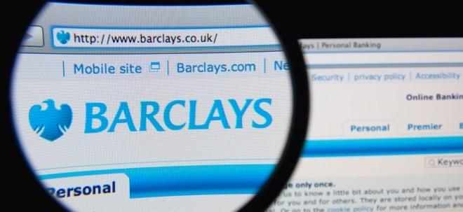 Klimapolitik und Klimaziele: Barclays verspricht Aktionären Mitsprache bei Nachhaltigkeitspolitik | Nachricht | finanzen.net