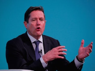 : 'I don't think anyone is under the illusion that this is going to be done quickly': Barclays CEO expects Brexit talks for the City to be long and difficult