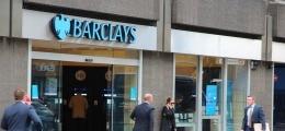 Milliardenrückstellungen: Falschberatung: Barclays muss mehr Geld für Entschädigungen zurücklegen | Nachricht | finanzen.net