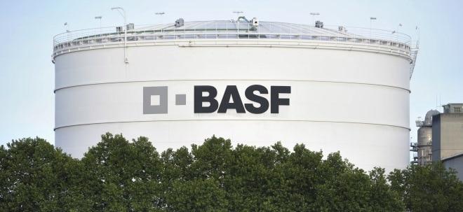 Euro am Sonntag-Aktien-Tipp: Ich kaufe jetzt: BASF-Aktie | Nachricht | finanzen.net