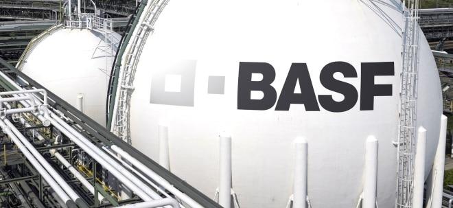 Belastungen erwartet: BASF-Aktie verliert: BASF will trotz schwachem Gesamtjahr 2019 Dividende leicht erhöhen