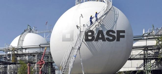 Warten auf Genehmigungen: BASF findet Lösung für Übernahme des Solvay-Polyamidgeschäfts | Nachricht | finanzen.net