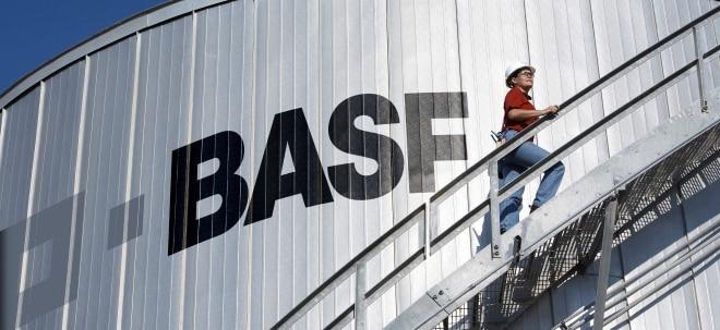 Nun kommen die Frühzykliker: BASF-Aktie: Warum der Titel jetzt durchstarten dürfte | Nachricht | finanzen.net