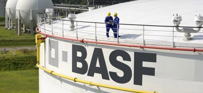 Fokus auf China: BASF im Umbau - Das erwarten Experten für die Aktie | Nachricht | finanzen.net