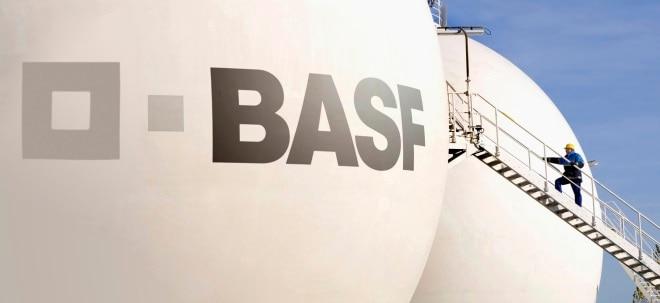 Euro am Sonntag-Kolumne: Ich kaufe jetzt: BASF | Nachricht | finanzen.net