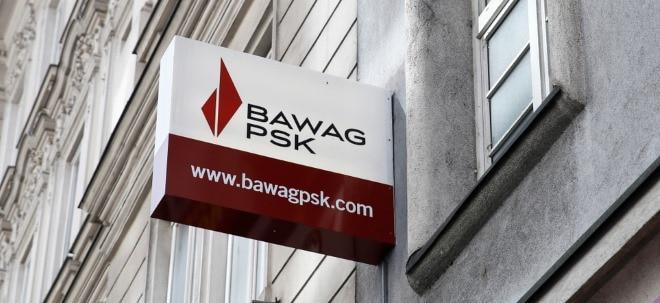 Ausblick auf Kennzahlen: Ausblick: BAWAG legt Quartalsergebnis vor | Nachricht | finanzen.net