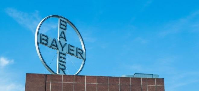 Weiterhin Skepsis: Bayer zieht Antrag auf Genehmigung eines Teils des Glyphosat-Vergleichs zurück - Aktie tiefer | Nachricht | finanzen.net