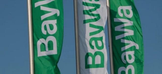 Nicht rechtskräftig: BayWa scheitert mit Millionenklage gegen Bundeskartellamt - Aktie dennoch fester | Nachricht | finanzen.net