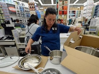 : Bed Bath & Beyond explodes by more than 25% after activist investors attack (BBBY)