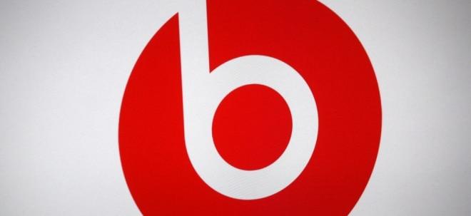 Großer Konkurrent: Sind Apples neue AirPods Max der Todesstoß für Beats? | Nachricht | finanzen.net