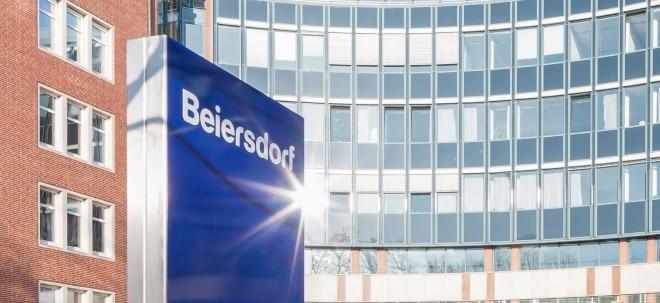 Euro am Sonntag deckt auf: Hier stimmt was nicht! Beiersdorf - Eine Offerte von Familie Herz? | Nachricht | finanzen.net