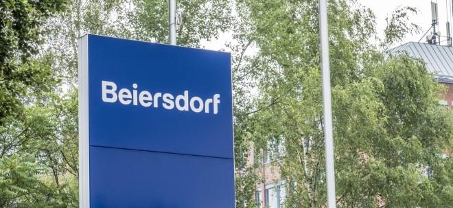DAX-Schlusslicht: Beiersdorf-Aktie unter Druck - Société Générale stuft ab | Nachricht | finanzen.net