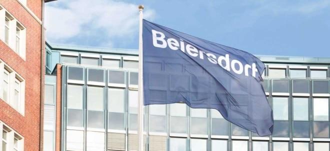Autos bremsen Tesa aus: Beiersdorf-Aktie unter Druck: Beiersdorf erfüllt Wachstumsprognose | Nachricht | finanzen.net