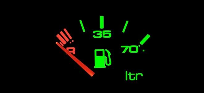 Kein Preisschub an Pfingsten: Benzinpreis steigt auf höchsten Stand seit fast zwei Jahren | Nachricht | finanzen.net