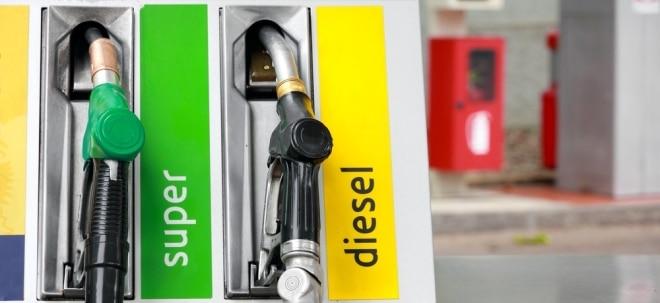 Preise nahe Jahrestiefs: Günstige Benzinpreise zu Pfingsten | Nachricht | finanzen.net