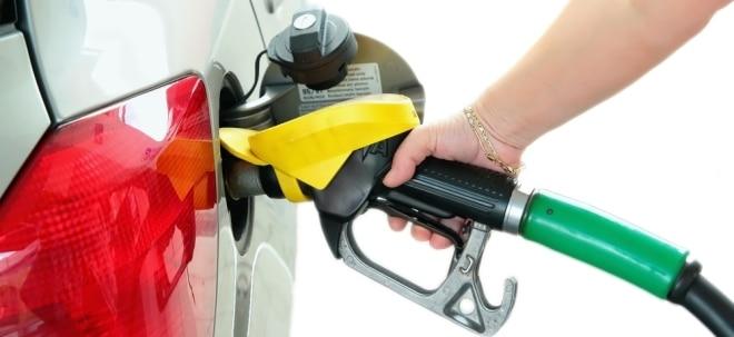 30 Cent pro Liter: Benzinpreise schwanken stark - Kartellamt rät zu Preisvergleich | Nachricht | finanzen.net